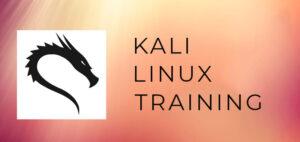 kali-linux-training